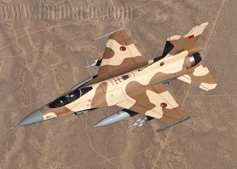 Missiles (Air-Air / Air-Sol / Air-Mer) roquettes et bombes en dotation. - Page 9 Rmaf_f11