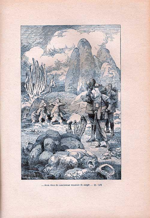 """Livres : """"Voyage de cinq américains ..."""" Untitl25"""