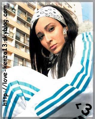 Kenza En Mode Marseille 72463810