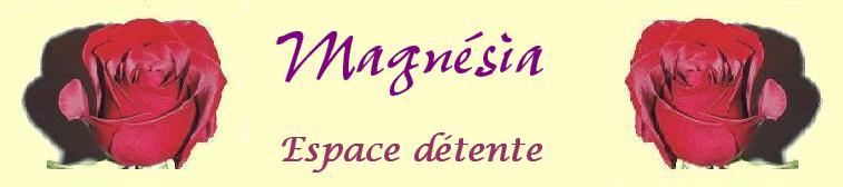 Magnésia