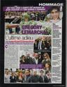Gregory Lemarchal - lauréat star ac 4, trop tot disparu Telest10