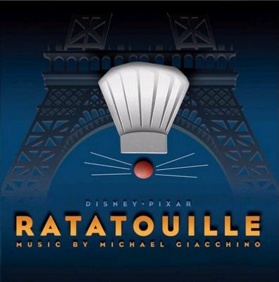 RATATOUILLE - 2007 - Ratato10