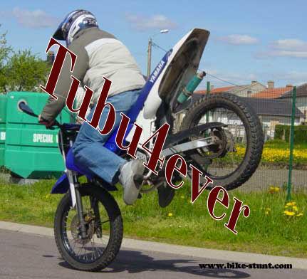 Tubu4ever
