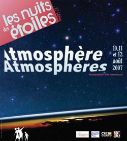 EVENEMENTS AUTOUR DE L'ASTRONOMIE Affich10