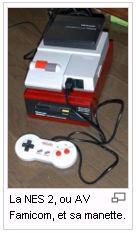 [Console]  NES / Nintendo 8 BITS  (Nintendo)  1983 Ness16