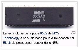 [Console]  NES / Nintendo 8 BITS  (Nintendo)  1983 Ness20