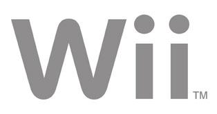 [Console]   Wii  (Nintendo)  2006. Logo10