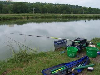 Petit après-midi entre potes (pêche au coup) Peche_29