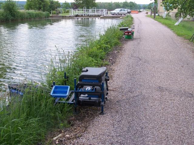 Petite partie de pêche à Rôocourt la Côte du 28/05/2007 Peche_38