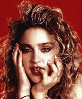 Madonna 8210