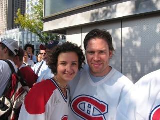 Montréal Canadiens Jamboree Nhl1010