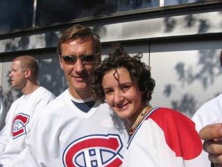 Montréal Canadiens Jamboree Nhl1110