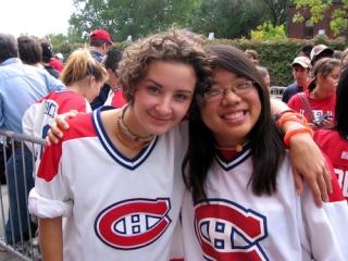 Montréal Canadiens Jamboree Nhl1811