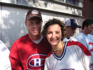 Montréal Canadiens Jamboree Nhl910