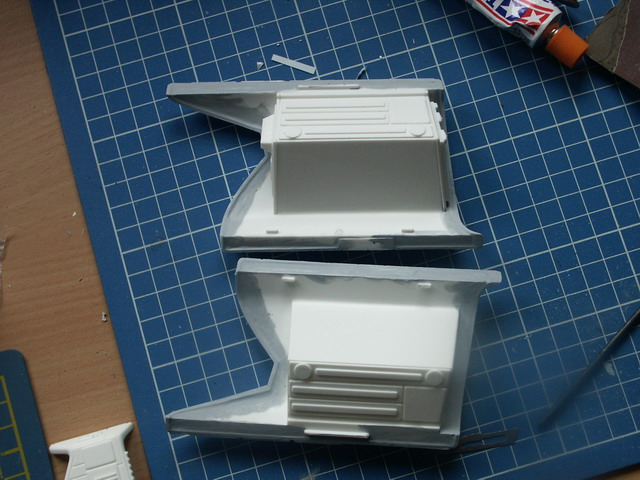 RUNABOUT STAR TREK DS9 610
