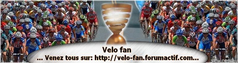 Vélo Fan