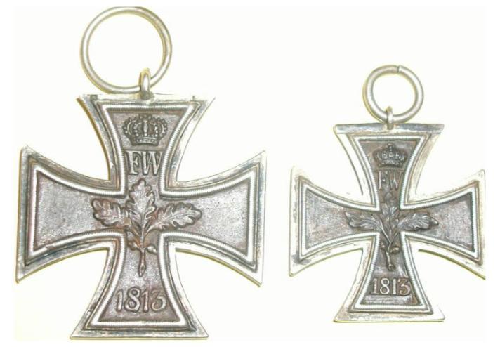 Eisernen Kreuz Ek_18110