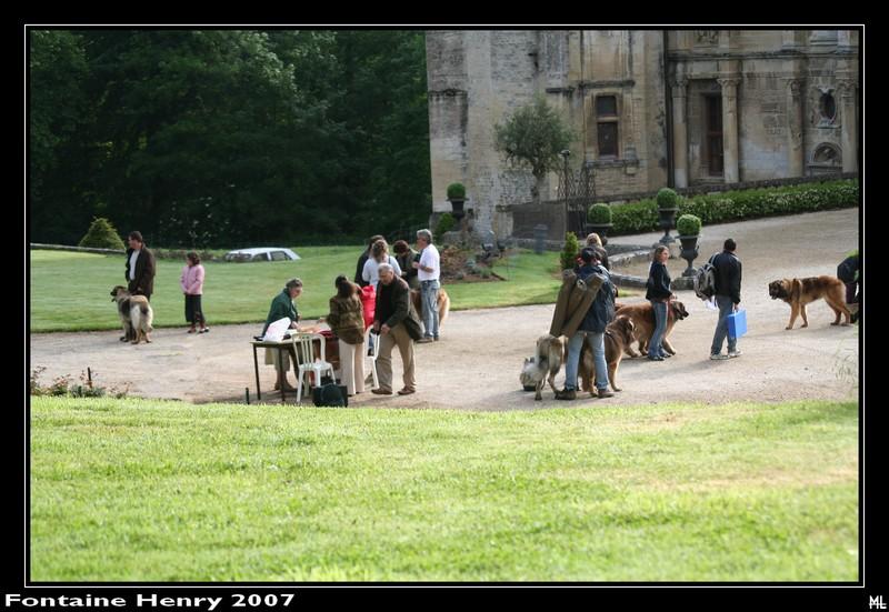 Régionale de Fontaine-Henry - 2007 L_accu10