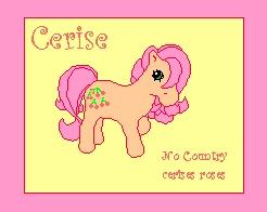 mes dessins Cerise11