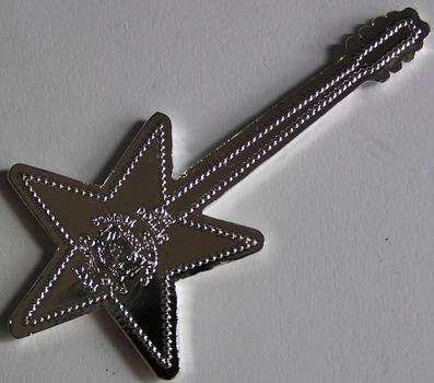 Monedas guitarra de somalia Gitarr16