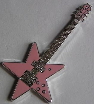 Monedas guitarra de somalia Gitarr17