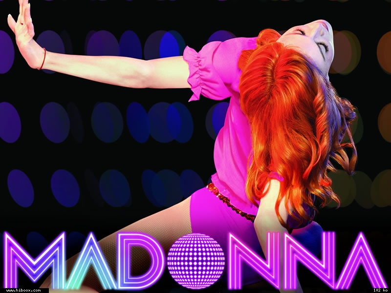 Madonna 1e7b2710