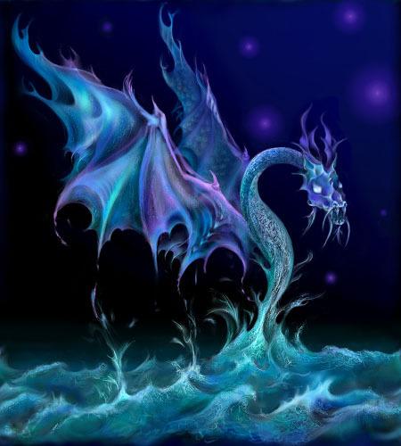 Dragon 5bd6de10