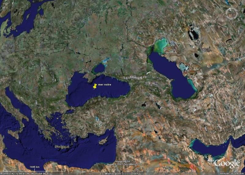 REPONSES du jeu de connaissances géographiques Mer_no10