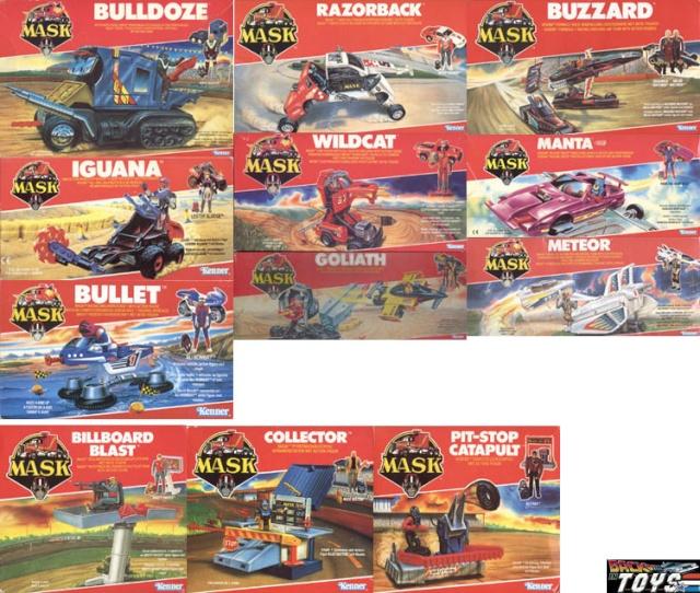 M.A.S.K. (Kenner/PlayFul) 1985-1988 3em_se11