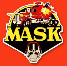 M.A.S.K. (Kenner/PlayFul) 1985-1988 Logo_m10