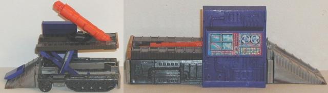 M.A.S.K. (Kenner/PlayFul) 1985-1988 Ramram10