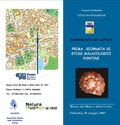 première journée d'études malacologici Pontini Conv_110