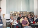 première journée d'études malacologici Pontini Sala110