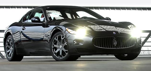 2007 - [Maserati] GranTurismo - Page 4 Nuovo910