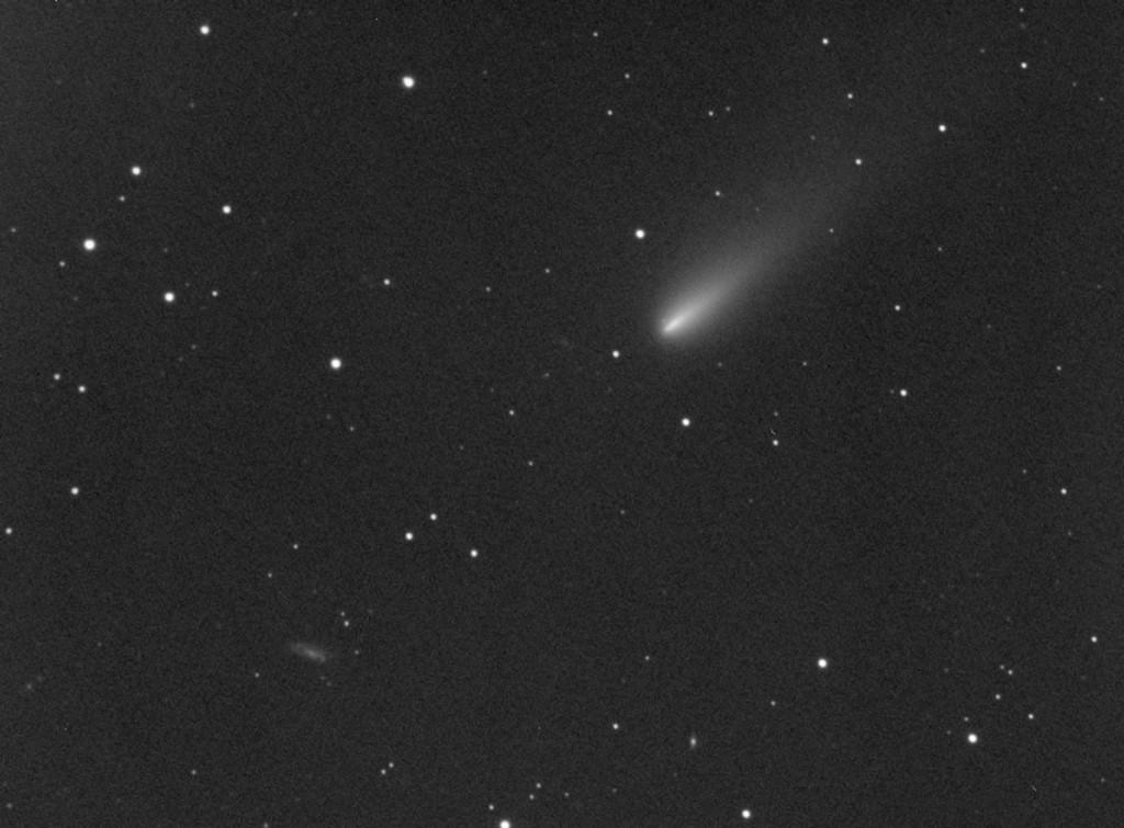 Comètes - Page 5 C2012k10