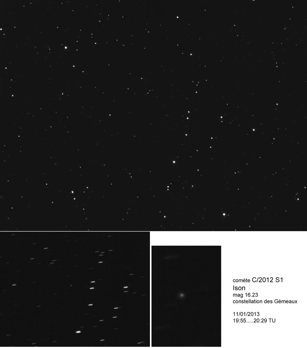 Comètes - Page 5 Ison_110