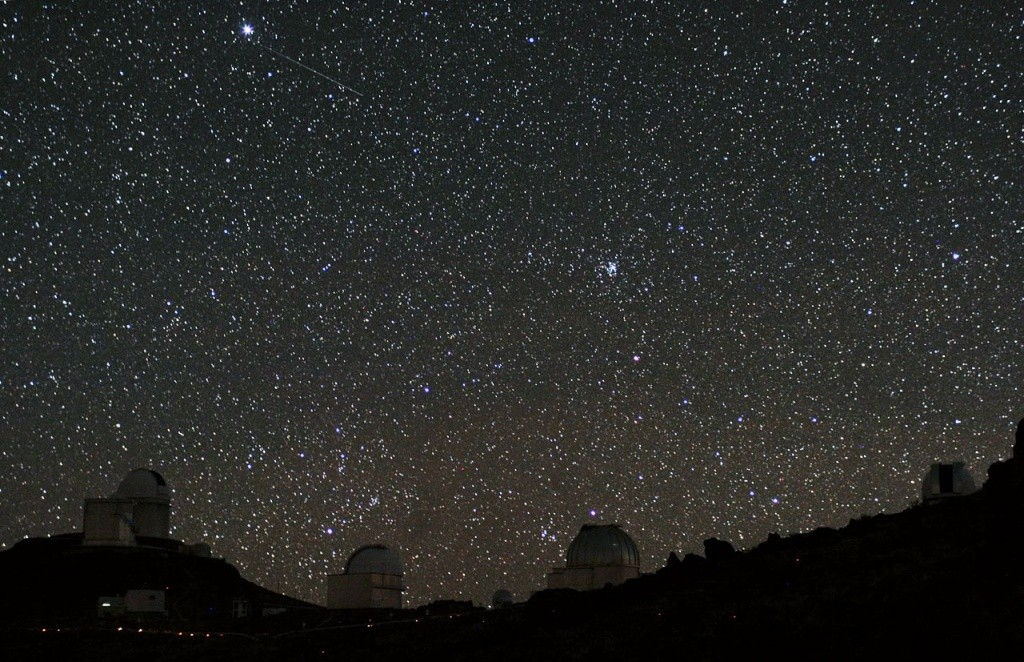 ESO Picture Of The Week Potw1210