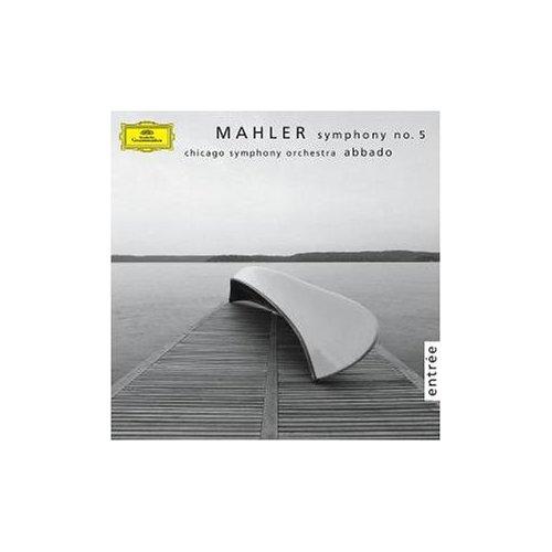 Mahler- 5ème symphonie 41cwpr10