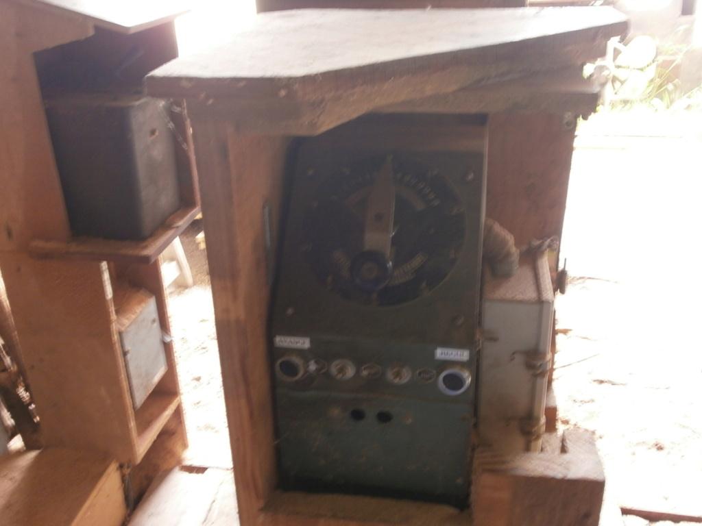 La scierie des Anciennes Mécaniques du Pays de Retz P5110017