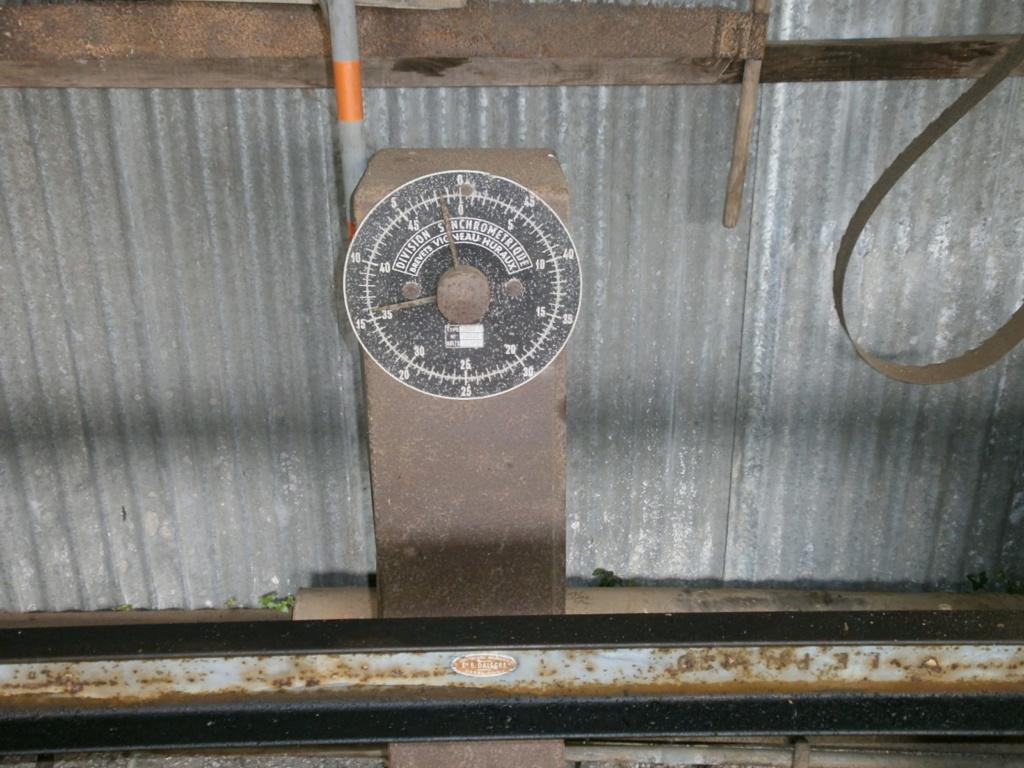 La scierie des Anciennes Mécaniques du Pays de Retz P5110019