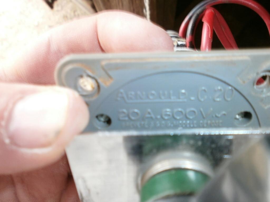 moteur - Câblage d'un moteur électrique à 9 fils P6080011