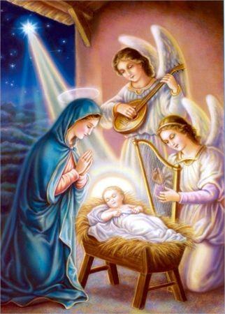 Saint Noël à tous! 13192910