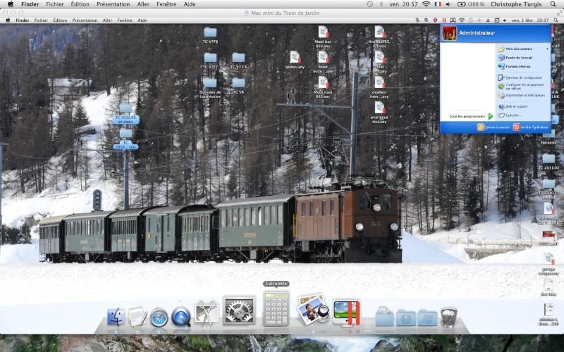 Train Controller sur MAC Captur12