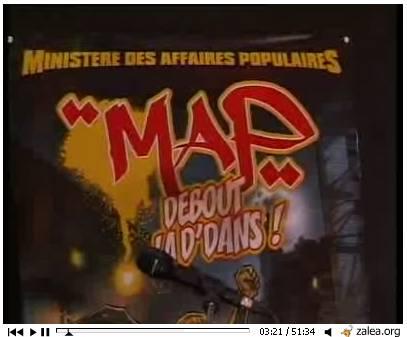 Ministère des Affaires Populaires Map10