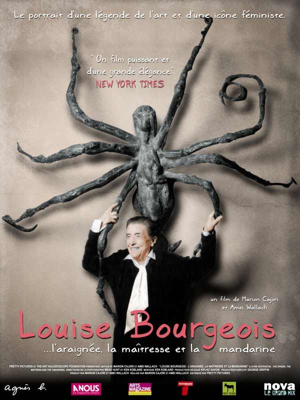 Louise Bourgeois 19172610