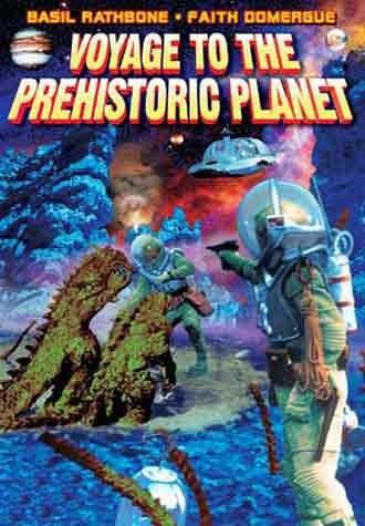 La «SF» au cinéma et en DVD - Page 4 Prehis10