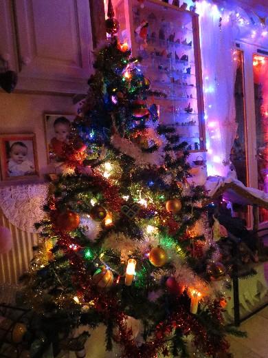 sapin de Noël  Img_0137