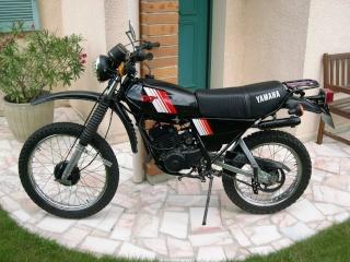 DTMX 125cc Membres / Mod. 1981 Dscn1510