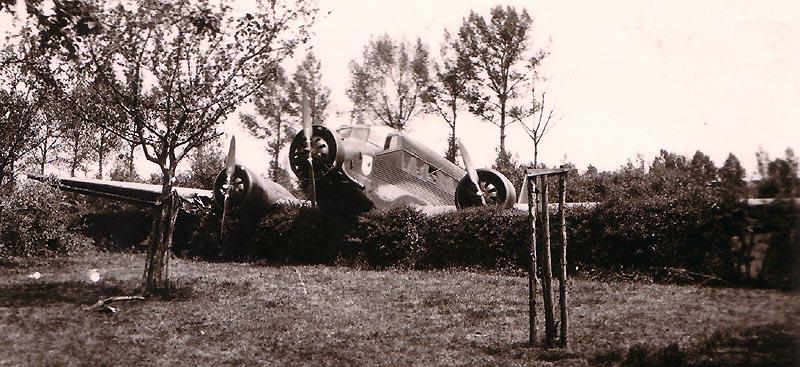 demande d'aide sur une traduction allemande Ju-52-10