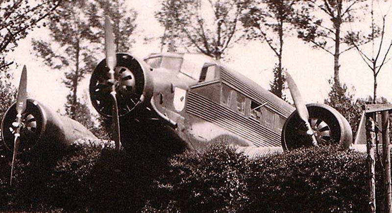 Junkers 52 Ju-52-11
